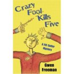 Crazy Fool Kills Five
