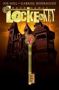 Locke & Key Vol. 2