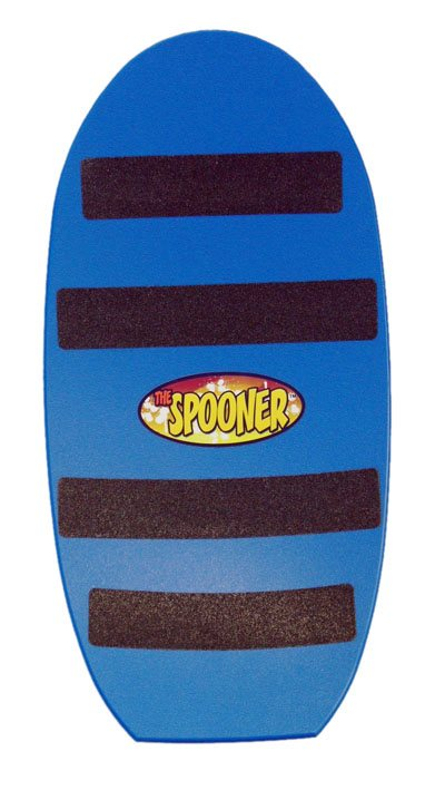Product Review: Spooner Board