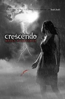 Book Review: Crescendo by Becca Fitzpatrick