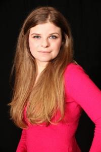 Shannon Stoker