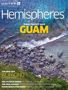Guam cover