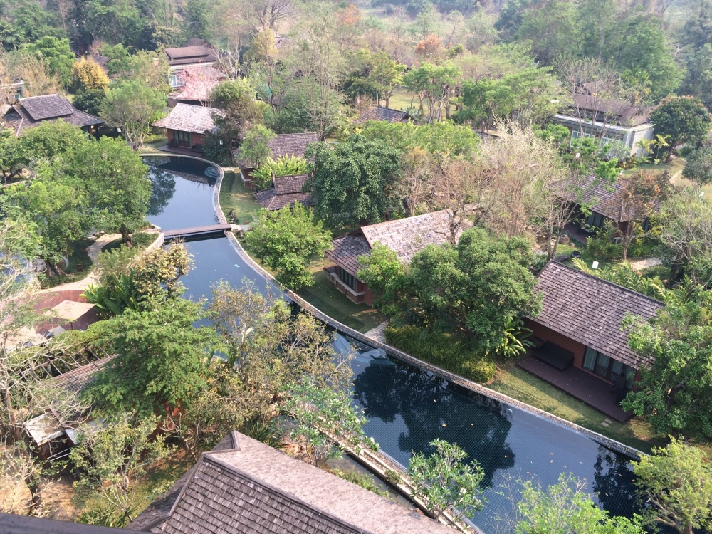 Chiang Mai, Thailand with Kids: Days 1-3 (1/3)