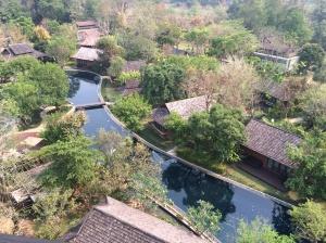 Chiang Mai, Thailand Sibsan Resort