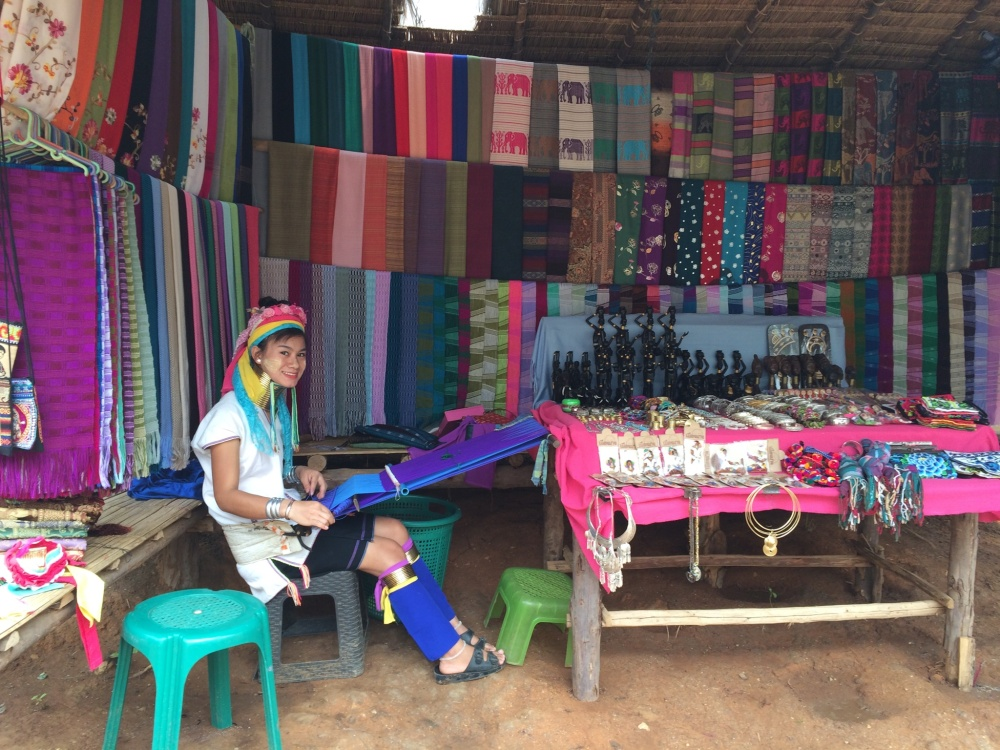 Chiang Mai, Thailand with Kids: Days 1-3 (3/3)
