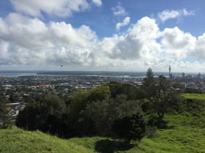 Mount Eden, NZ