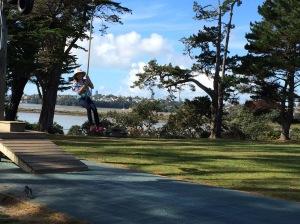 Coyle Park, NZ