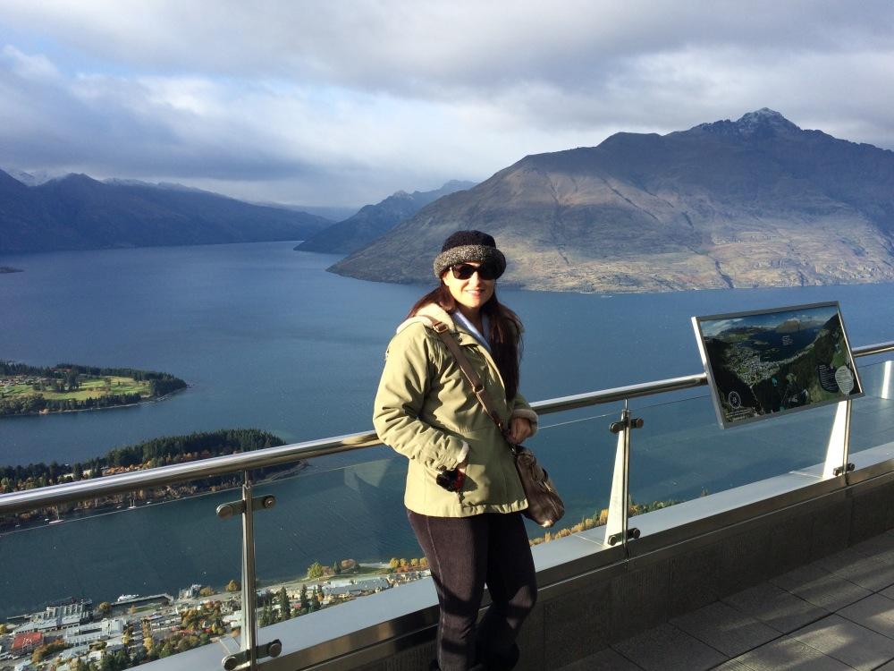 New Zealand with Kids: Queenstown (1/3)
