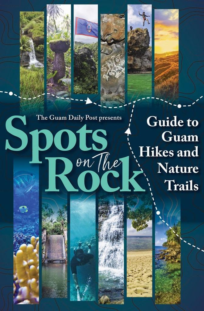 SpotsOnTheRock cover